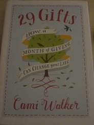 29 Gifts by Cami Walker, Michelle Chan, LMFT Licensed Marriage and Family Therapist